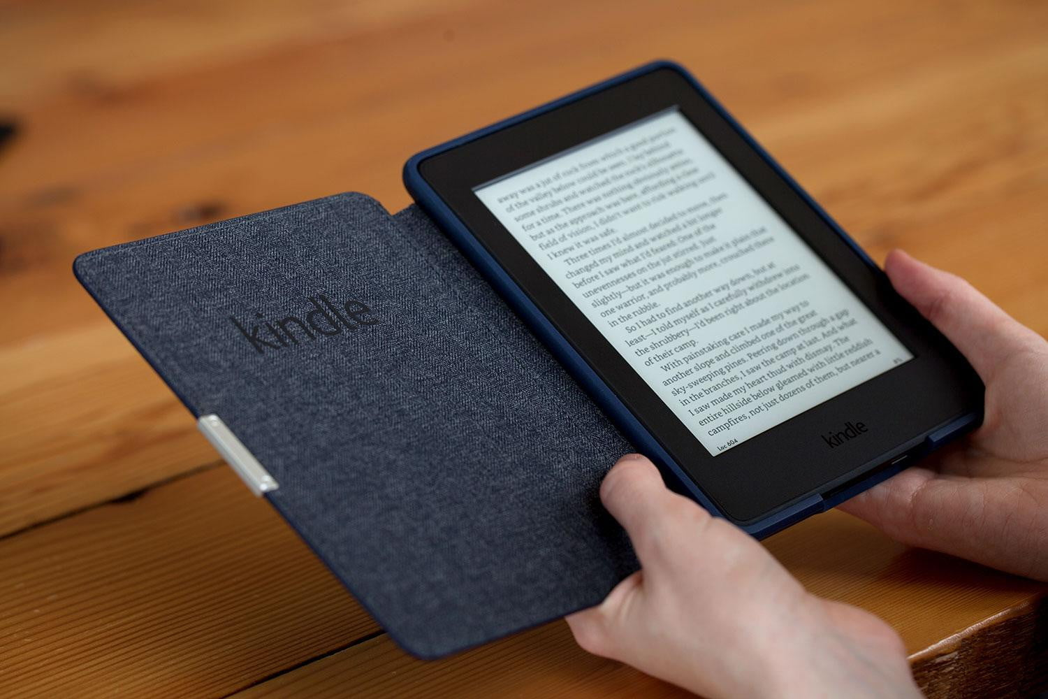 How To Convert A Kindle Book To Pdf Digital Trends