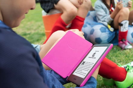 kindle kids edition 440x292 c - These Amazon and Samsung kids tablets are on sale for less than $100 -  ایگر