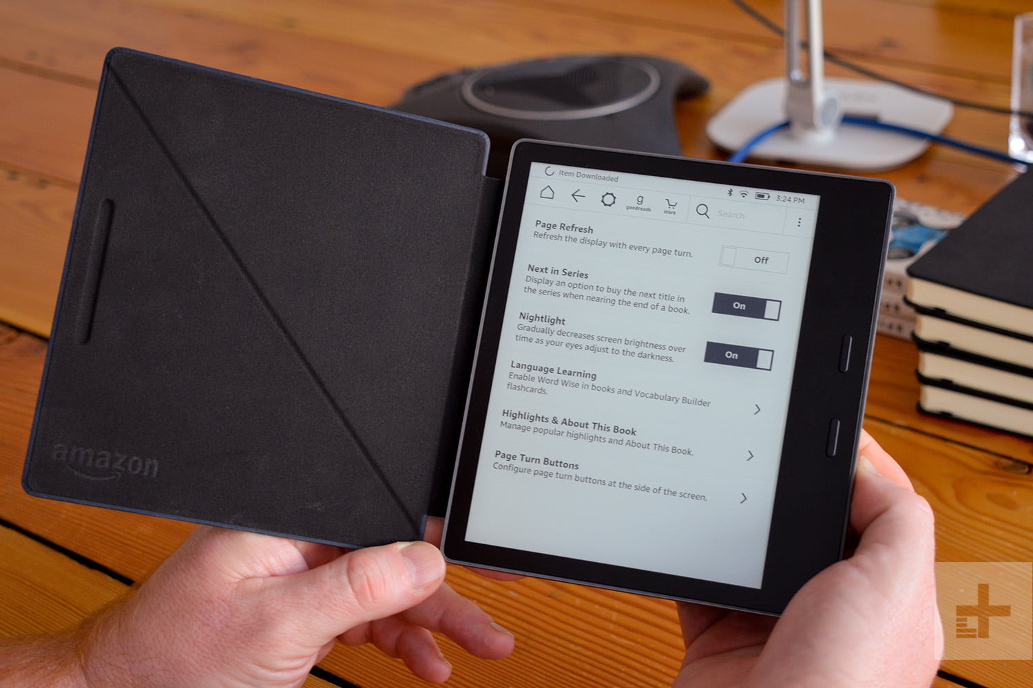 How To Read Epub Books On Your Kindle Digital Trends