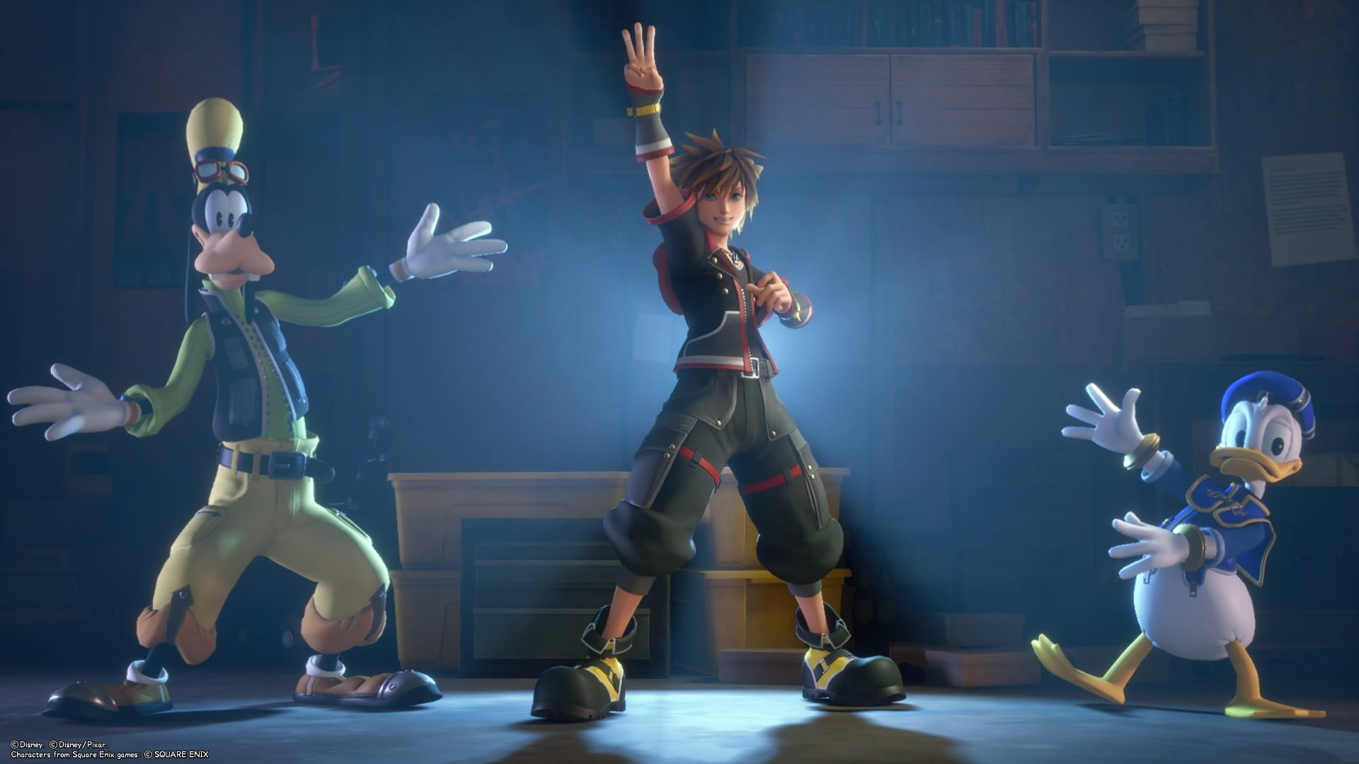 Kingdom Hearts 3 Tips And Tricks For The Mighty Keyblade Wielder