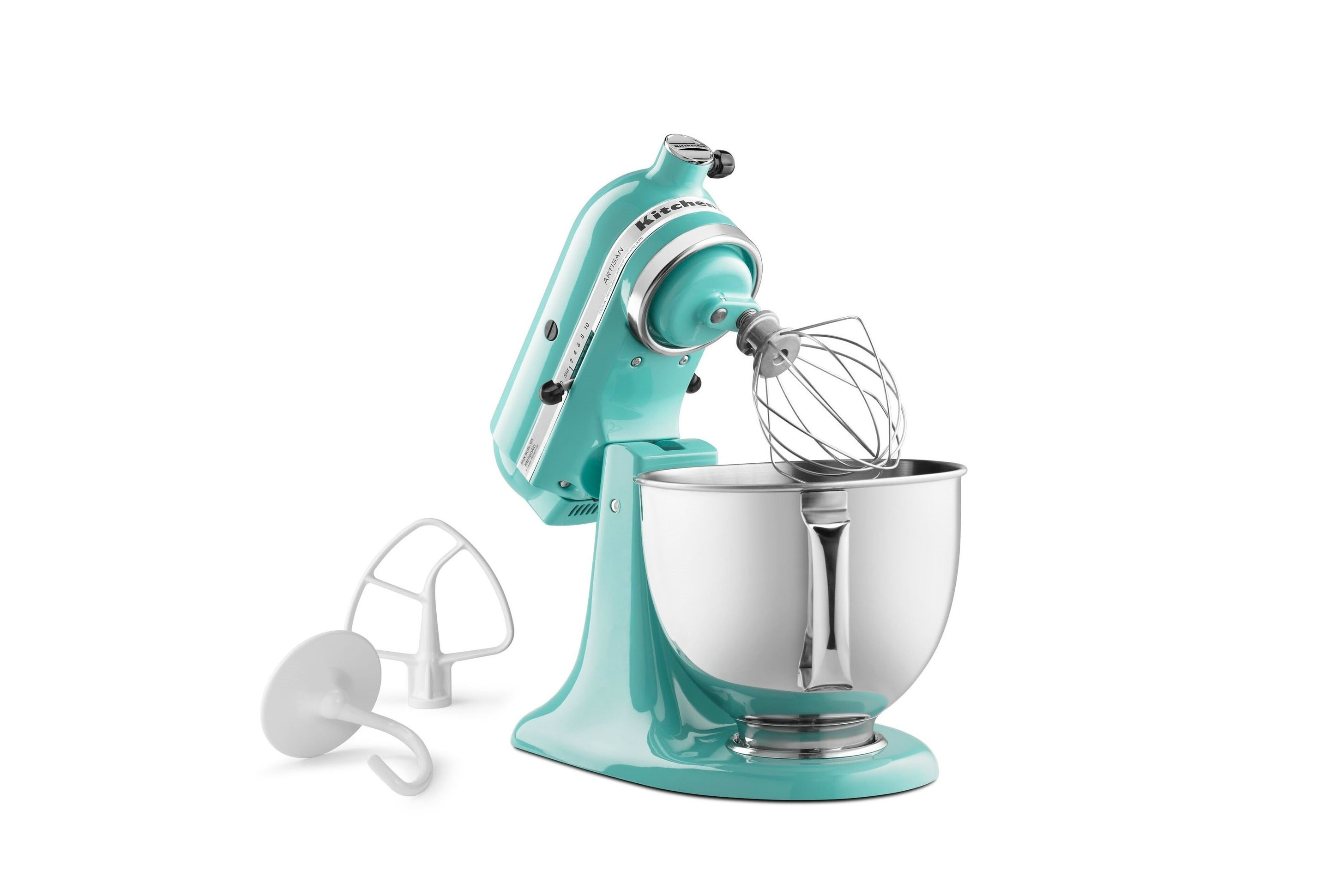 Walmart chops prices of KitchenAid stand and hand mixers for ...
