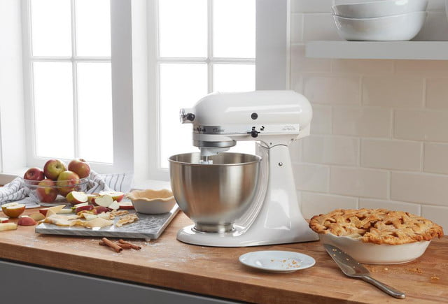 Drops Prices On Kitchenaid Mixers