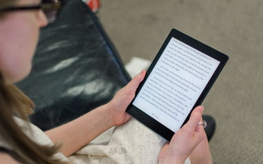 Kobo Aura One Review | Digital Trends