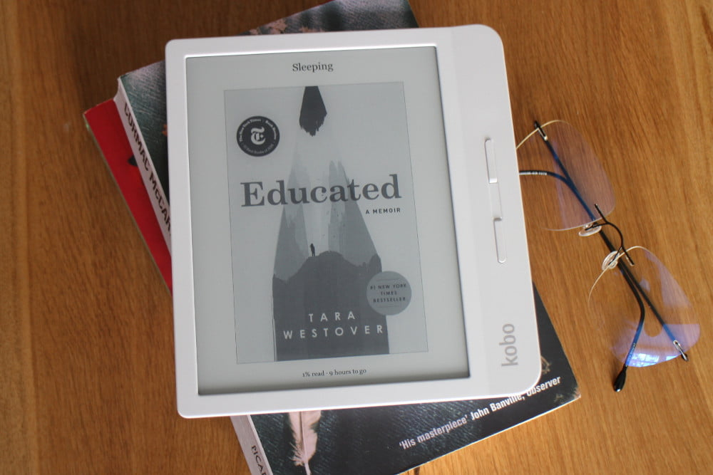 Kobo Libra H20 review: Premium without the price