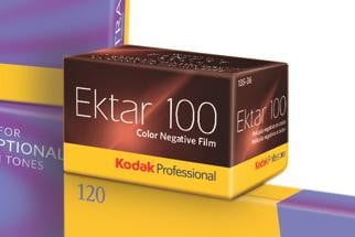 Kodak Alaris and Lomography join forces to keep film