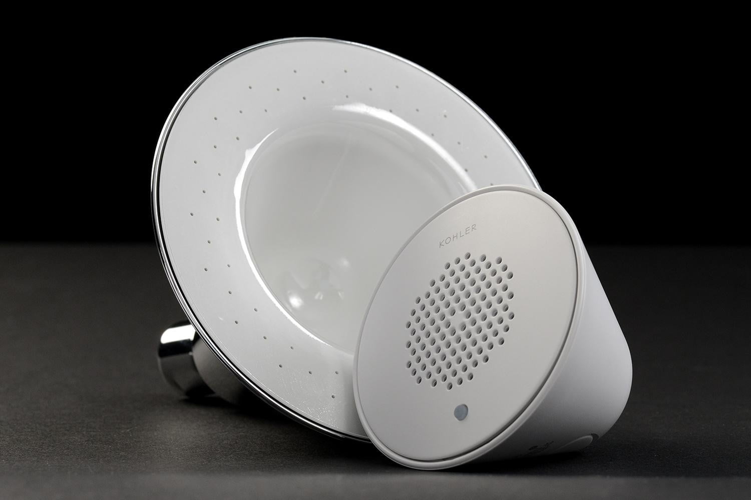 Kohler Moxie Showerhead Bluetooth Speaker Review Digital