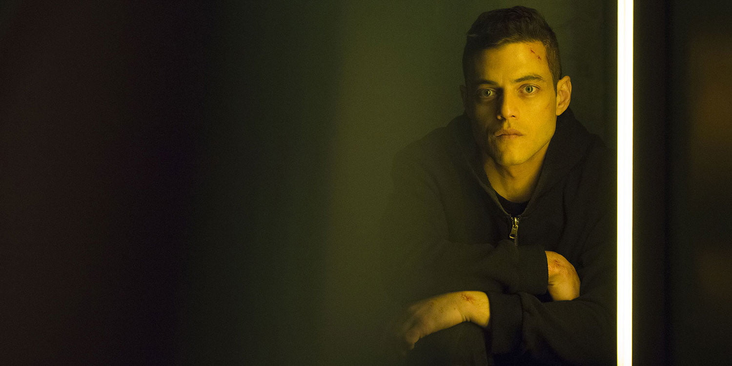 Meet the hacker keeping 'Mr. Robot' so real it's scary