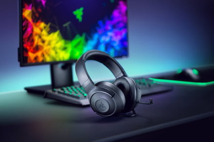 Snap up the Razer Kraken gaming headset for just $60 as an early Prime Day deal