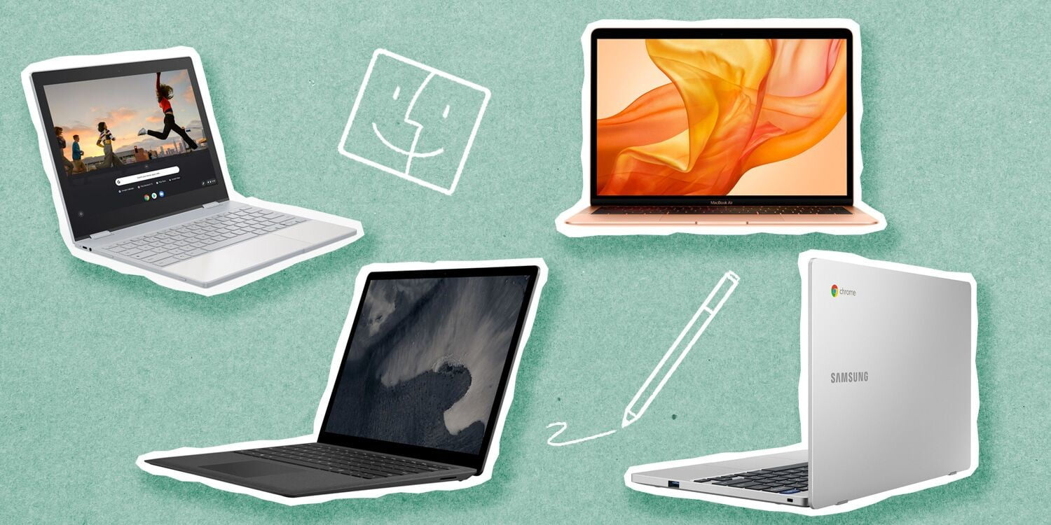 Best Black Friday laptop deals for 2019: MacBooks, ChromeBooks, and more