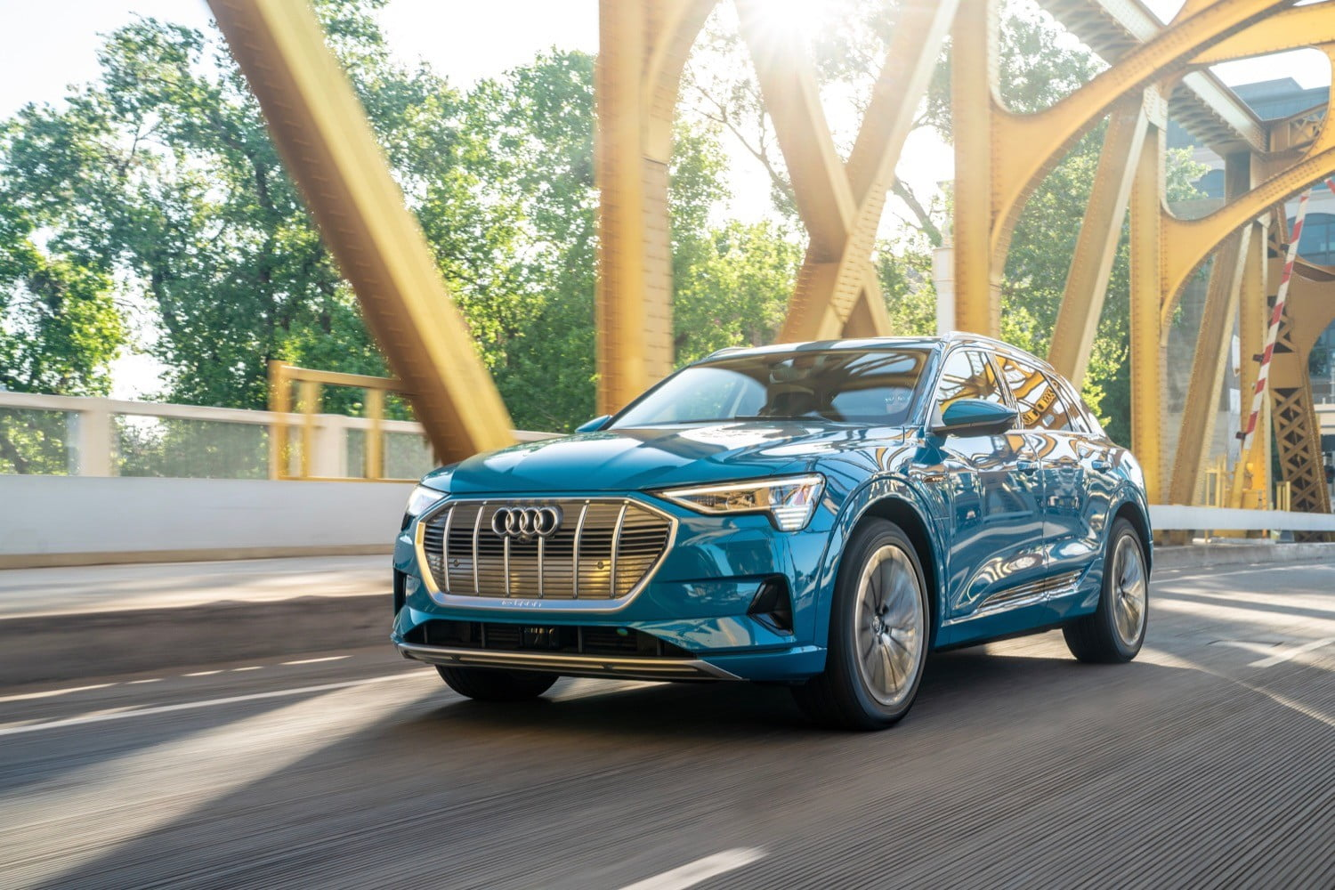 Every electric car available in 2020
