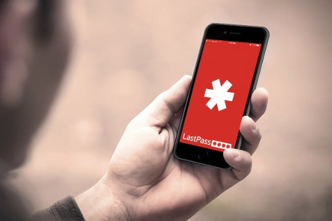 You should update the LastPass password manager browser extension immediately