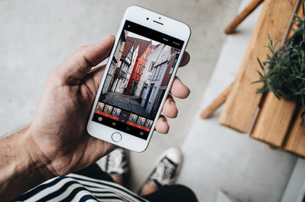 The best RAW photography apps for Android and iOS 30