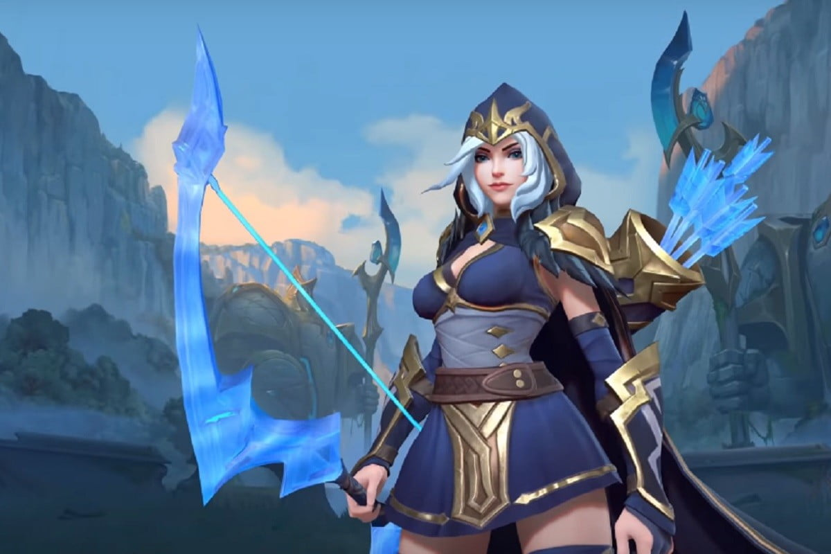 League of Legends: Wild Rift to bring the popular MOBA to mobile, consoles