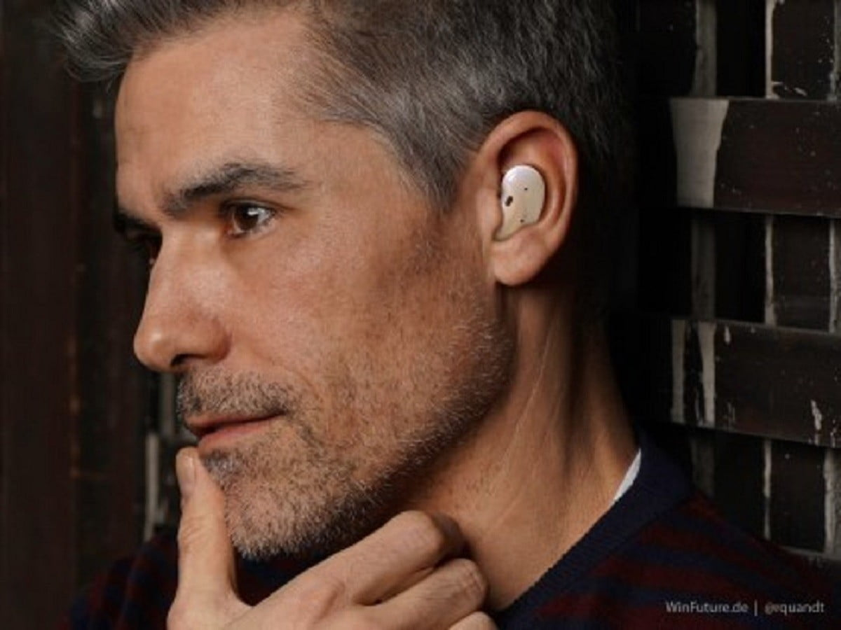 Samsung S Galaxy Buds 2 Could Have Active Noise Canceling At Just 140 Digital Trends