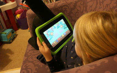 LeapFrog Epic | Review, Specs, Features, and More | Digital