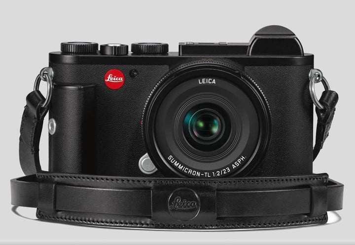 leica targets street photographers with a pricey camera bundle cl