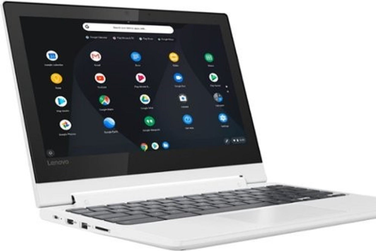Best Buy Cyber Week Chromebook deals (starting at $119 today)