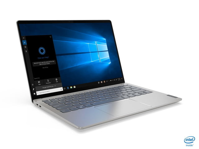 lenovo takes on xps 13 with ideapad s540 13inch right intel silver