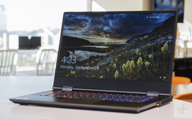 Lenovo Legion Y730 15-Inch Review: A Good Gaming Laptop With