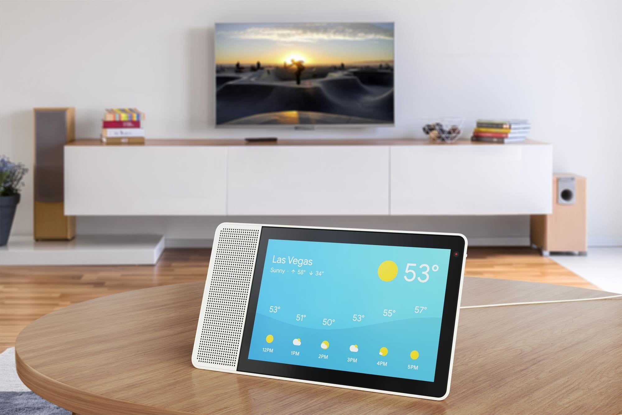 How to Set Up Your Lenovo Smart Display | Digital Trends