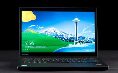Lenovo ThinkPad T440s review | Digital Trends
