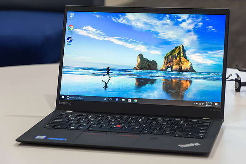 Check Your ThinkPad X1 Carbon Now to See If It's a Fire Risk