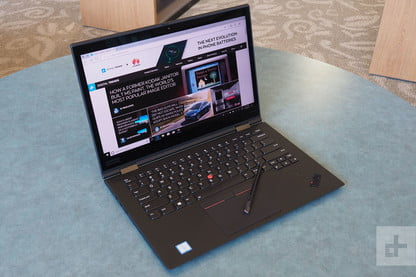 Lenovo's Extended Labor Day Sale: Save on the ThinkPad X1