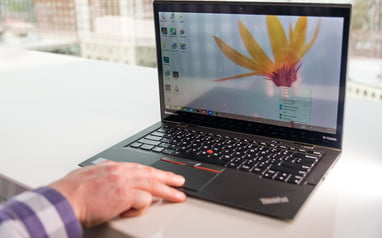 Lenovo ThinkPad X1 Carbon (3rd Gen) review | 14-inch