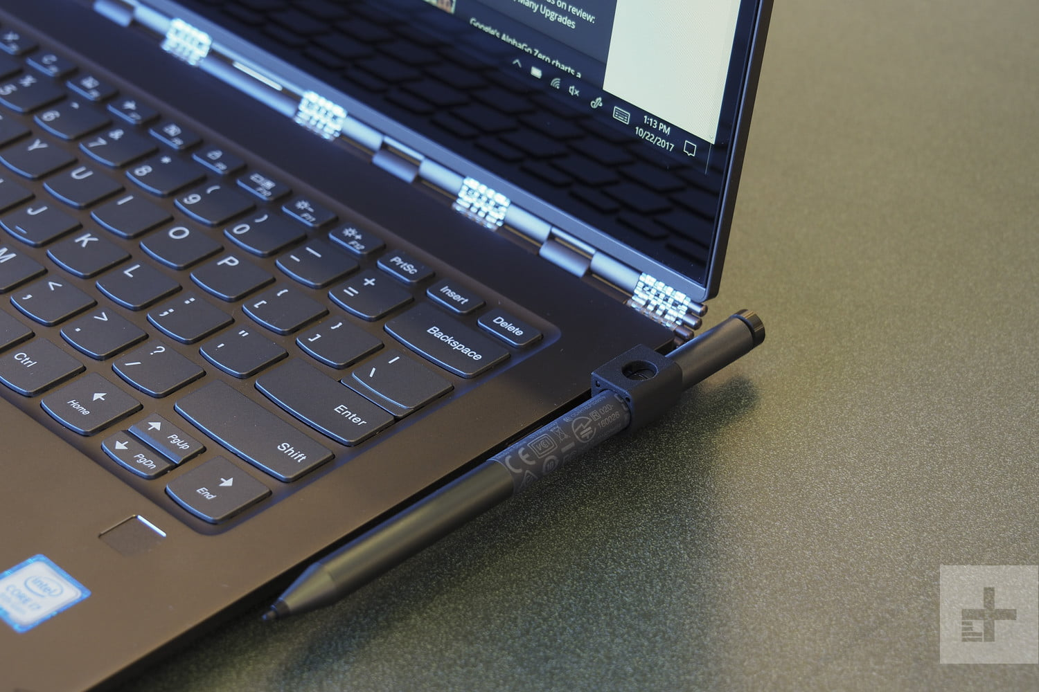Lenovo Yoga 920 Review | Digital Trends
