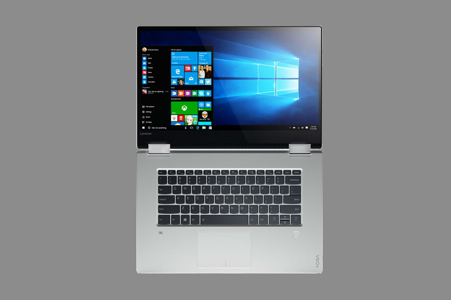 Windows 2-in-1s Picking Up the Slack as iPad and Android