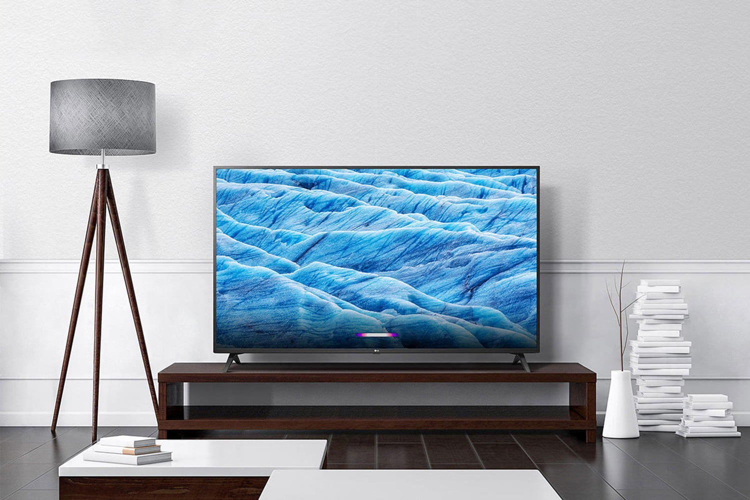 Black Friday is back with this fantastic deal on a 65-inch LG 4K TV