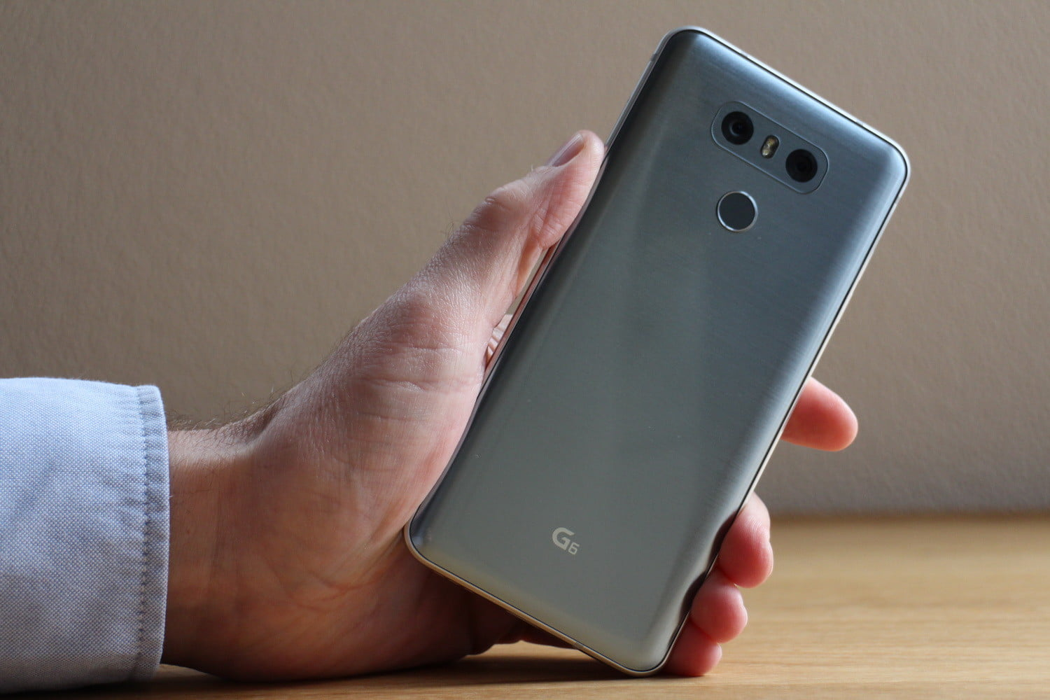 LG G6 Camera Guide: How to Take Killer Photos | Digital Trends