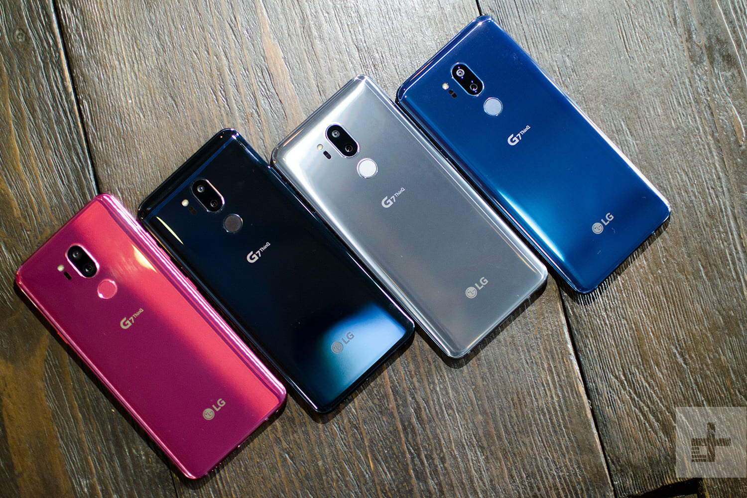 How to Buy the LG G7 ThinQ | Digital Trends
