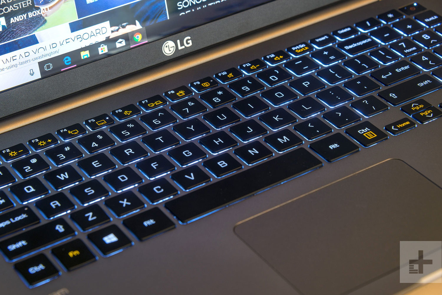 Pc Ve Lg Gram 15Z980 Review - TropicalWeather