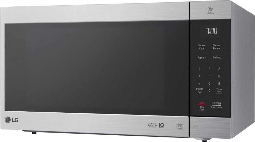 Best Buy Drops Delectable Microwave Oven Deals For Cyber Monday Digital Trends