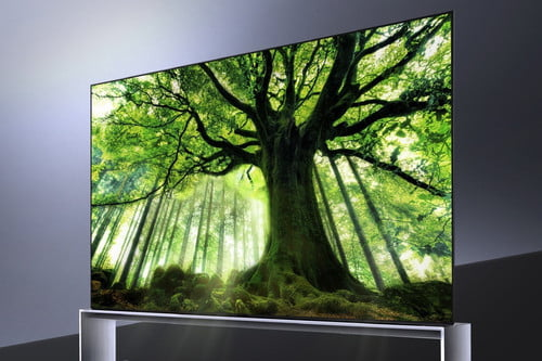 LG 65EC9700 review | The Best TV ever made will cost you