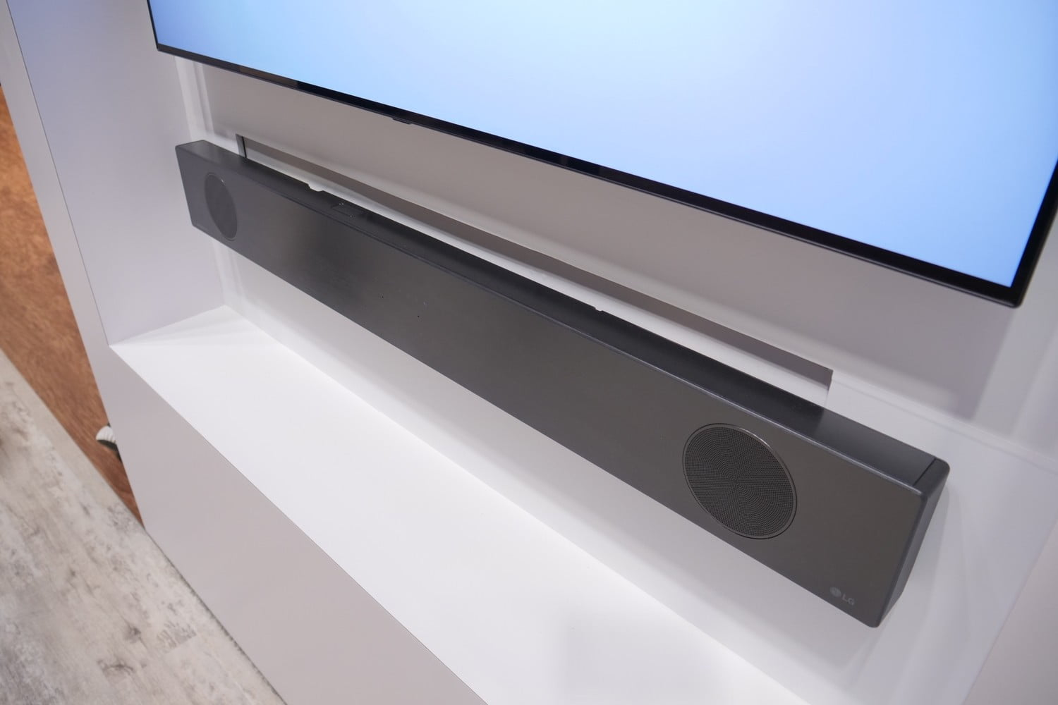 All Three Of LG's New Soundbars Will Be Available Before