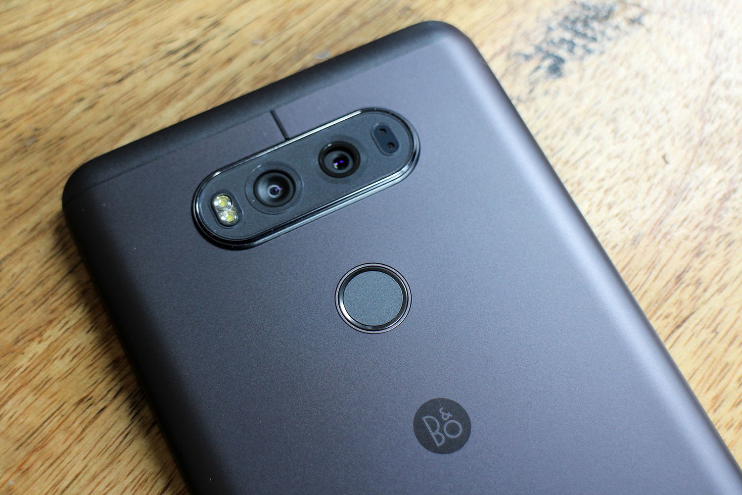The LG V34 Isai Beat Is A Japan-Only V20 With Waterproofing