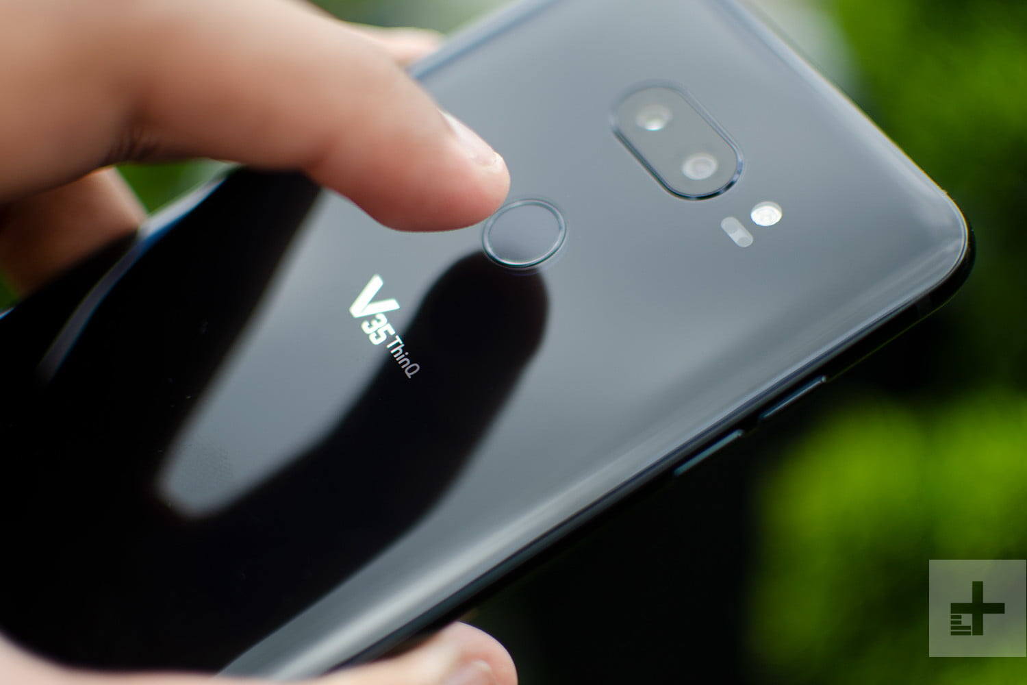 LG V35 ThinQ: Everything You Need to Know About LG's Latest