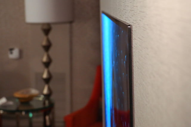 Lg Wallpaper Oled Tv Costs 8000 Available For Pre Order