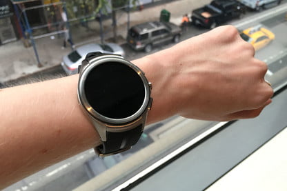 AT&T NumberSync Uses Same Number for Your Smartwatch