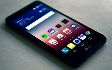 LG X Power Review | Digital Trends
