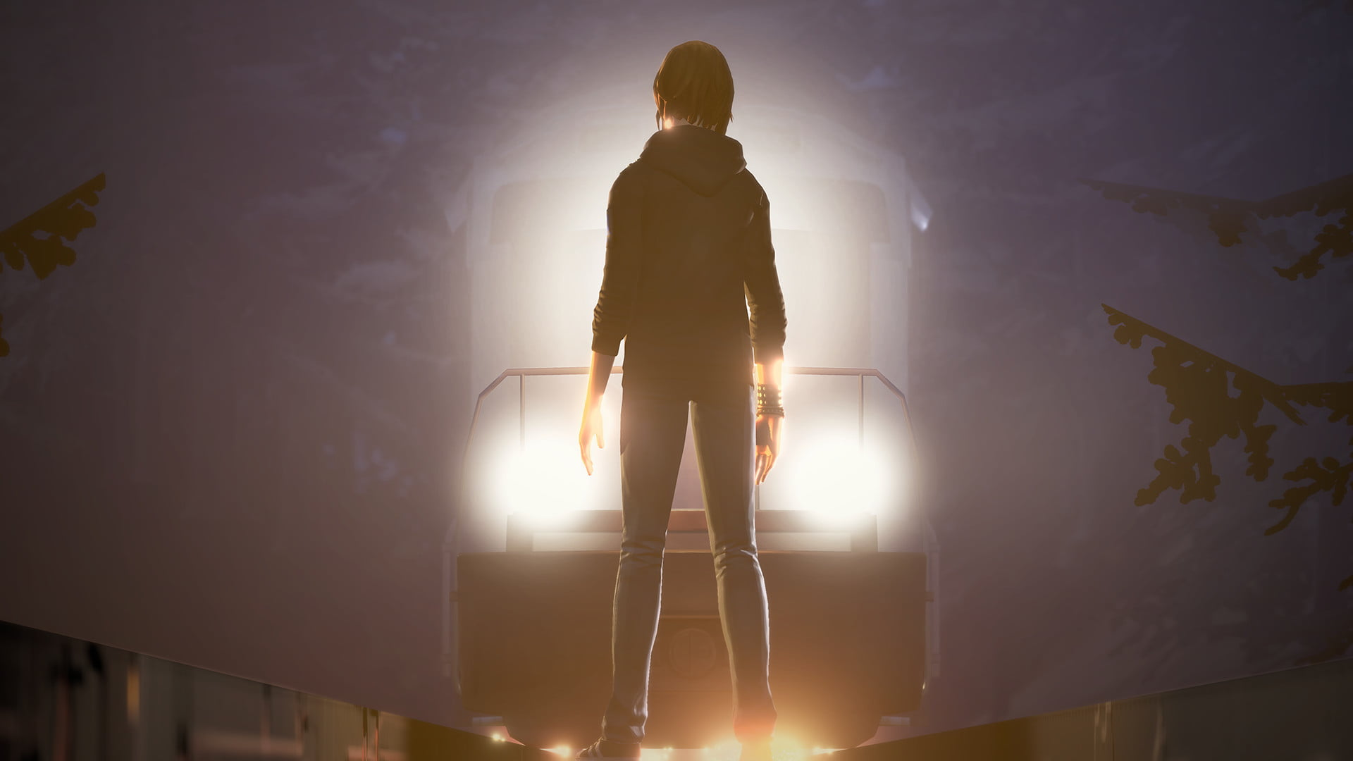 How Life Is Strange Before The Storm Creates A New World With