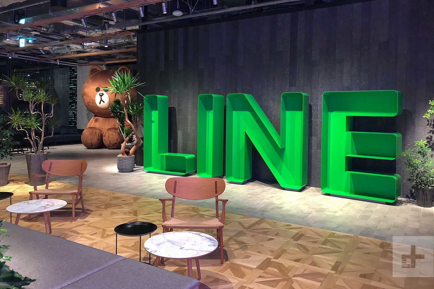 Visa and Line Pay Team Up to Take on Apple, Google, and
