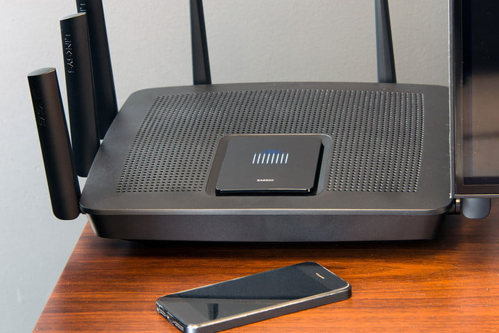 Linksys Router Ip >> How To Find The Ip Address Of Your Router Digital Trends