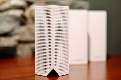 Linksys Caves, Updates Velop With Web-Based Interface