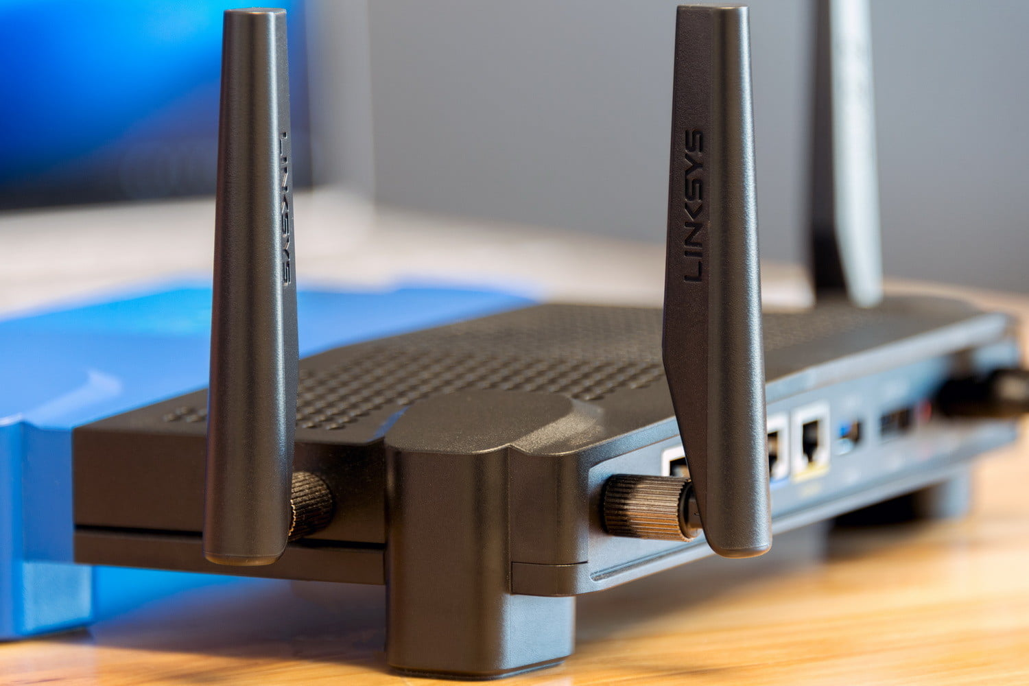 Hacker infects 100K routers in latest botnet attack aimed at sending email spam