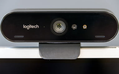 Logitech Brio 4K Webcam Review | Digital Trends