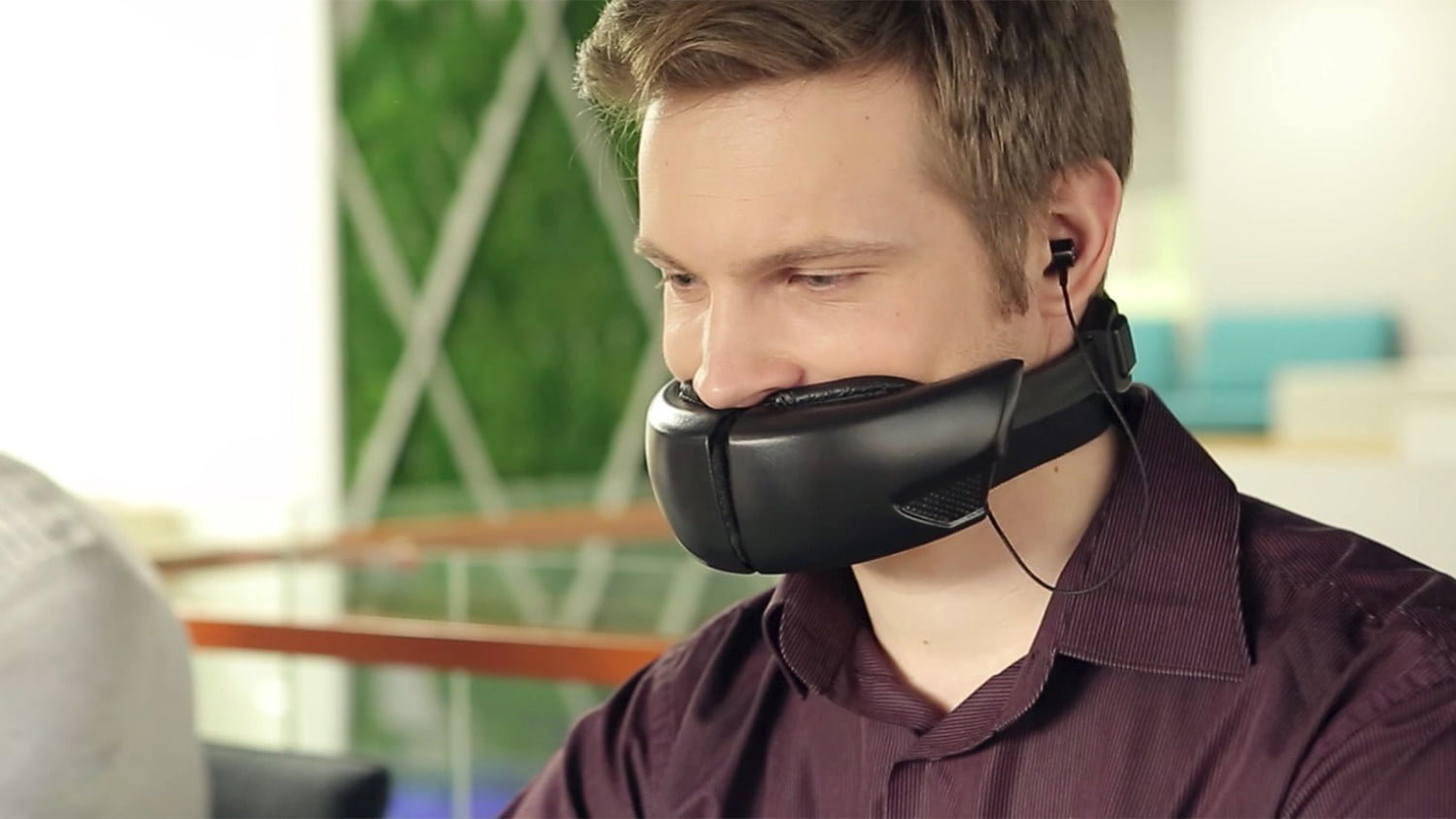 5 of our favorite mad gadgets from the London Wearable Technology Show