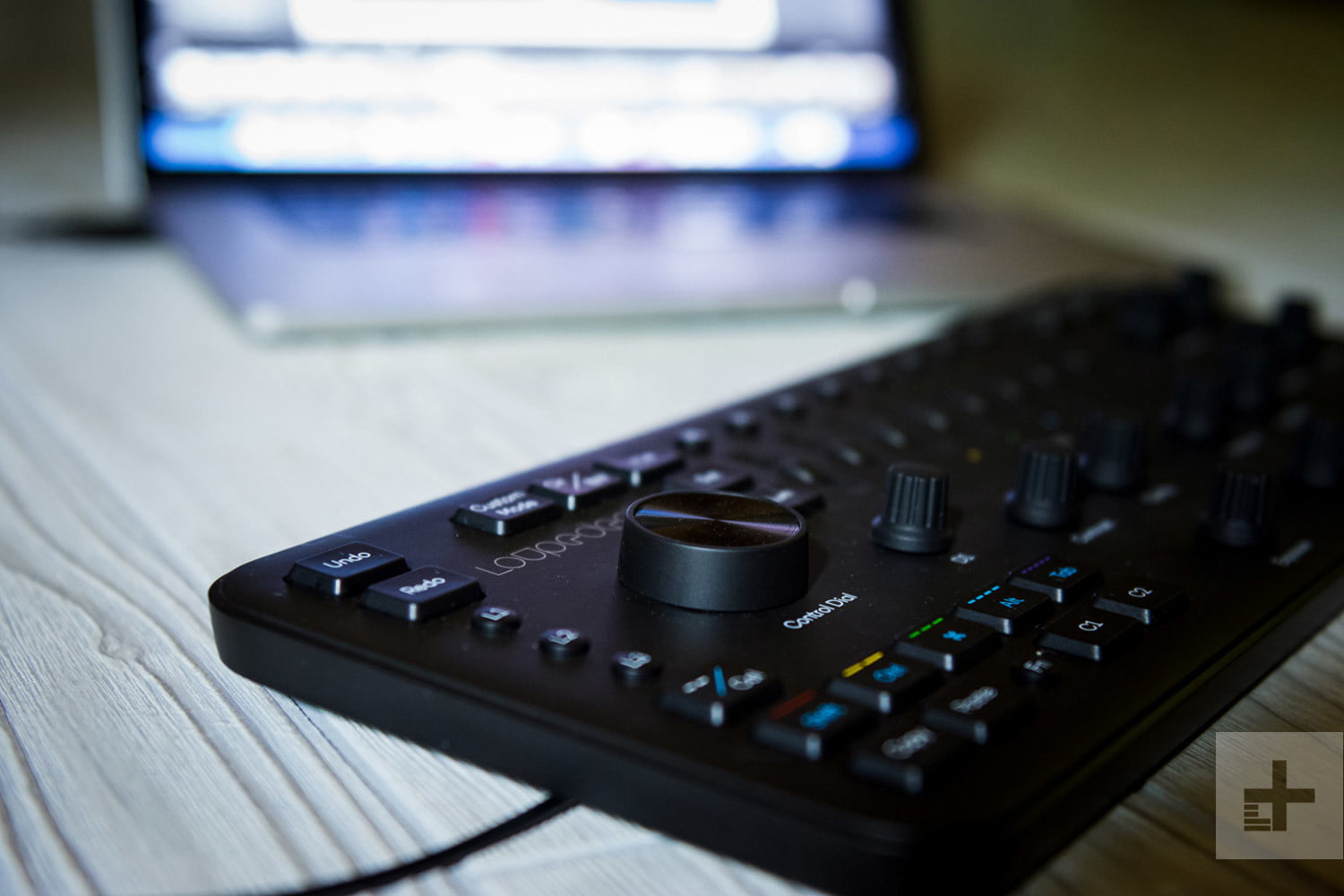 Not just for Lightroom anymore, Loupedeck+ now works with Photoshop